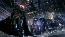 Warner Bros.: Batman: Arkham Knight Versi PC Akan Tersedia Kembali dalam