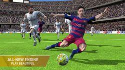 Temani Versi Konsol dan PC-nya, Fifa 16 Ultimate Team untuk Mobile Juga Diluncurkan