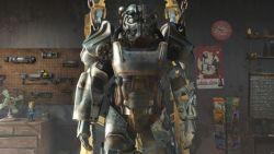 Wah! Fallout 4 Versi Xbox One Berukuran Tidak Lebih dari 30 GB!