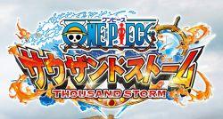 Bandai Namco Umumkan One Piece: Thousand Storm, Sebuah Game Co-Op RPG Baru untuk iOS dan Android