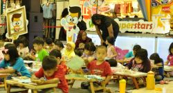 Manfaat Dibalik Mewarnai untuk Perkembangan Otak Anak