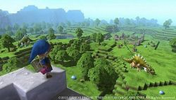 Square Enix Perkenalkan Unsur 3 C dalam Dragon Quest Builders