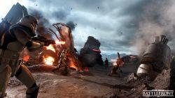 Mantap! Ea Akhirnya Pastikan Jadwal Tahap Beta STAR Wars: Battlefront Dimulai Bulan Oktober!