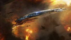 Bioware Akan Buat Wahana Bermain Mass Effect dengan Teknologi 4d
