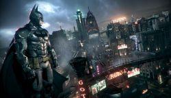 Batman: Arkham Knight Bukanlah Seri Terakhir yang Dibuat Warner Bros.