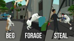Jadi Anjing Tersesat di Tengah Kota dalam Game Simulator Baru Berjudul Home Free!