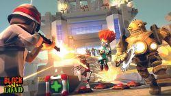 Game Shooter dengan Elemen Minecraft, Block N Load Sudah Tersedia Gratis di Steam!