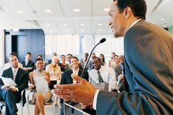 Cara Memberikan Pidato Sambutan yang Baik Meskipun Tanpa Persiapan