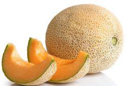 Manfaat Sehat dari Buah Melon