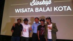 Gubernur Jakarta Ingin Film Nasional Jadi Tuan di Negara Sendiri