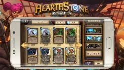 Mantap! Blizzard Entertainment Akan Segera Meluncurkan Hearthstone Versi Bahasa Jepang!