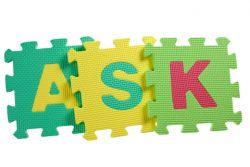 Ask, Inquire dan Require dalam Penggunaannya