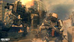 Wah! File Size Call of Duty: Black Ops III Berukuran 45 GB!