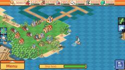 Tidak Hanya Rilis di Steam, Swords dan Crossbones: an Epic Pirate Story Juga Rilis di Google Play