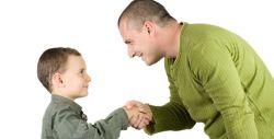 Tumbuhkan Sikap Sopan pada Anak di Rumah