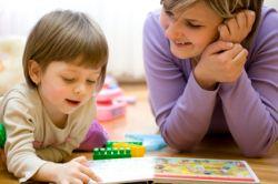 Enam Tips yang Dapat di Gunakan Orang Tua untuk Mendidik Anak di Rumah