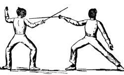 Mengenal Sejarah Perkembangan Olahraga Anggar