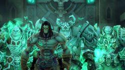 Akhirnya Tanggal Rilis Darksiders II: Deathinitive Edition Diumumkan!