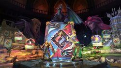 Chronicle: Runescape Legends, Game Kartu Berbasis Mmo Runescape Siap Memulai Masa Closed Beta