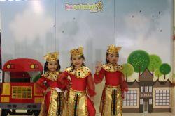Lomba Dance GENPRES 2015 Mall Cipinang Indah
