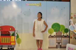 Lomba Vokal dan Teacher Talent GENPRES 2015 Mall Cipinang Indah