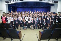 Raih Beasiswa S1 Presidential Scholarship USA 2015