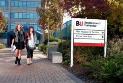 Beasiswa Media dan Komunikasi Bournemouth University, UK 2015