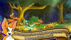 Asyik! Game PC dan Konsol Dust: an Elysian Tail Kini Sudah Bisa Kotakers Mainkan di iPhone dan iPad!