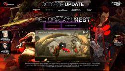 Dragon Nest Indonesia Hadirkan Big Update Terbaru Menjelang Perayaan Halloween