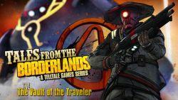 Episode Terakhir Tales from The Borderlands Terungkap! Siap Meluncur Bulan Ini!