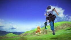 Seperti Inilah Bentuk Dunia dari Seri Terbaru Digimon World: Next Order untuk PS Vita!