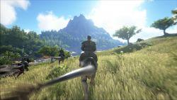 Disukai Para Pencinta Game Sandbox, Ark: Survival Evolved Telah Terjual Sebanyak Dua Juta Kopi!