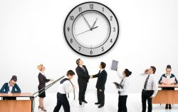 Kenapa Kita Perlu Mengatur Waktu?