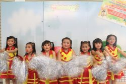 Lomba Dance GENPRES 2015 Grand Galaxy Park