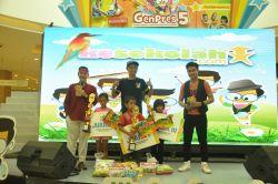 Lomba Mewarnai GENPRES 2015 Grand Galaxy Park