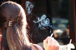 Ketahuan Merokok, Siswa Diancam Tidak Naik Kelas