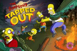 Halloween Sudah Tiba di The Simpsons: Tapped Out, Hadirkan Event Baru Treehouse of Horror