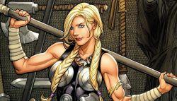 Thor: Ragnarok Juga Akan Menampilkan Superhero Wanita Valkyrie
