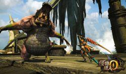 Sebelum Rilis, Monster Hunter Online (CN) Akan Luncurkan No-Wipe Test Tahun Ini!