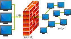 Tips Singkat Setting Firewall yang Baik dan Benar