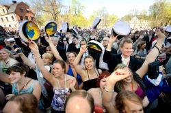 Yuk Daftar! Beasiswa S2 Uppsala University, Swedia 2016