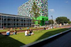 Beasiswa Prestasi S2 di Utrecht, Belanda 2016