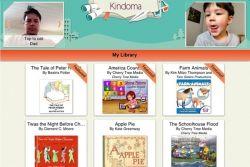 Membaca Cerita Bersama Anak dengan Kindoma!