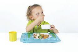 Sudahkah Anda Makan dengan Cara yang Tepat?