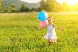 Membentuk Karakter Anak Menjadi Pribadi yang Mandiri