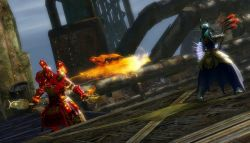 Game Mmorpg Guild Wars 2 Akhirnya Turut Serta dalam Kancah Esports!