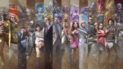 Belum Setahun Rilis, Bandai Namco Akan Tutup Seluruh Pelayanan Rise of Incarnates di Bulan Desember