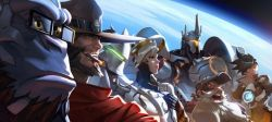 Blizzard Akhirnya Akan Memulai Close Beta Overwatch Bulan Ini di Wilayah Amerika Utara!