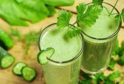 Manfaat Sehat Dibalik Jus Seledri untuk Kesehatan