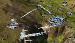 Game Real Time Strategy Ashes of The Singularity Akan Memulai Tahap Early Access Minggu Ini!
